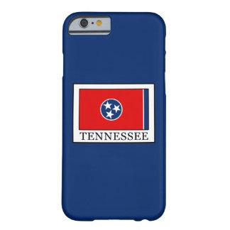 テネシー州 BARELY THERE iPhone 6 ケース