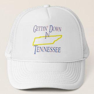 テネシー州- Getting キャップ