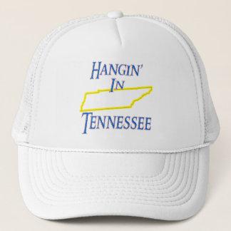 テネシー州- Hangin キャップ