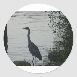 テムズの灰色の鷲 ラウンドシール