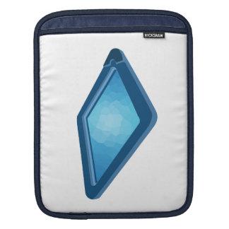 テモテMagellanの知識のレーサーのiPadの袖 iPadスリーブ