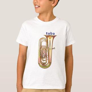 テューバ Tシャツ
