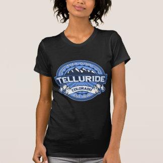 テルル化物の青 Tシャツ