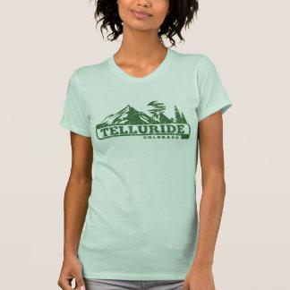 テルル化物 Tシャツ