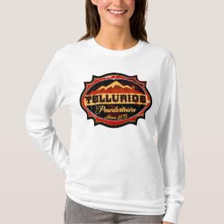 テルル化物Powdertown Tシャツ