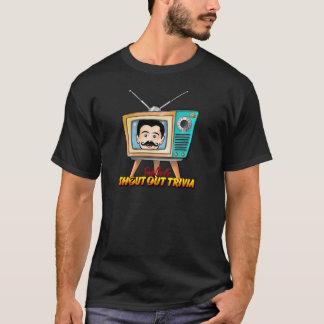 テレビの細事 Tシャツ