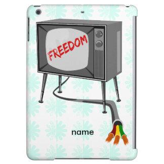 テレビの自由