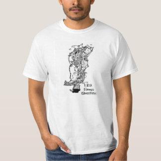 テレビ業界 Tシャツ