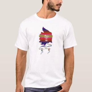 テレビ電話 Tシャツ