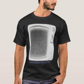 テレビ1 4つのTのneg Tシャツ