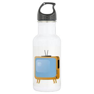 テレビ ウォーターボトル