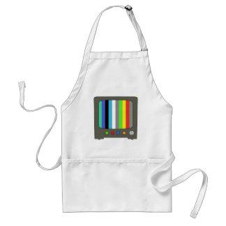 テレビ スタンダードエプロン