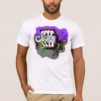 テレビ Tシャツ