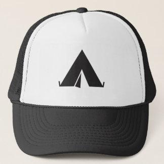 テントアイコン帽子 キャップ