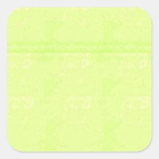 テンプレートのブランクはあなたのイメージの文字のエレガントな水晶を加えます スクエアシール