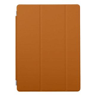 テンプレートのブランクはカスタマイズ可能な色の文字のイメージを加えます iPad PROカバー