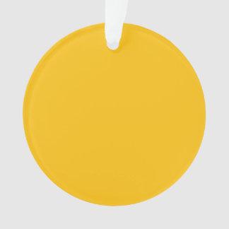 テンプレートの黄色