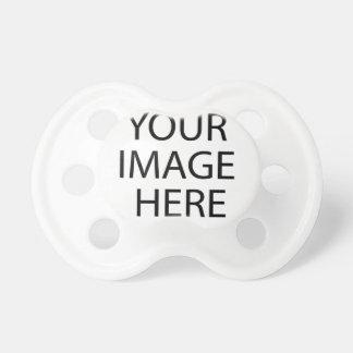 テンプレートはあなたの写真のイメージの文字を貼りますか、または取り替えます おしゃぶり