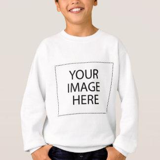 テンプレートはあなたの写真のイメージの文字を貼りますか、または取り替えます スウェットシャツ