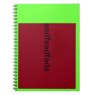 テンプレートテスト ノートブック