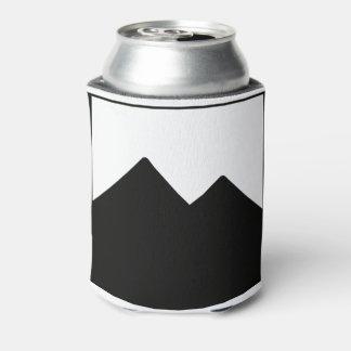 テンプレート 缶クーラー