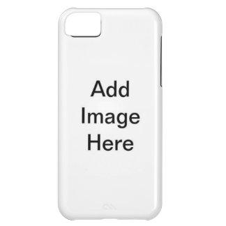 テンプレート iPhone5Cケース