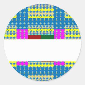 テンプレートDIYのブランクは名義変更のイメージの挨拶を加えます ラウンドシール