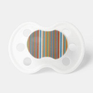 テンプレートDIYは文字の写真の芸術的なオートクチュールのギフトを加えます おしゃぶり
