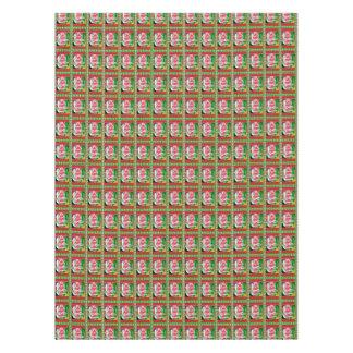 テーブルクロス3のsizez 2500の芸術のスタイルの美術ショー テーブルクロス