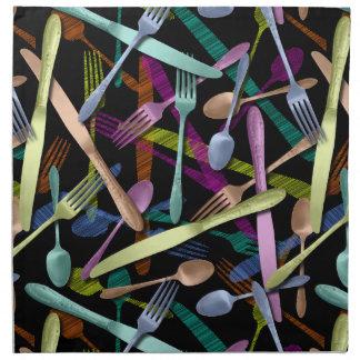 テーブル! 布のナプキン ナプキンクロス