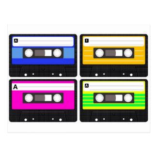 テープ ポストカード