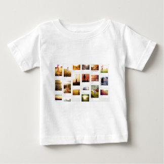 テーマPinterest ベビーTシャツ