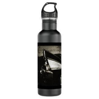 テールフィン- 1957年のChevy ウォーターボトル