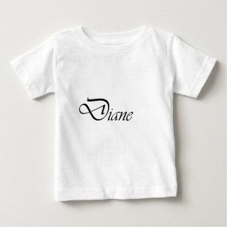 ディアーヌ ベビーTシャツ