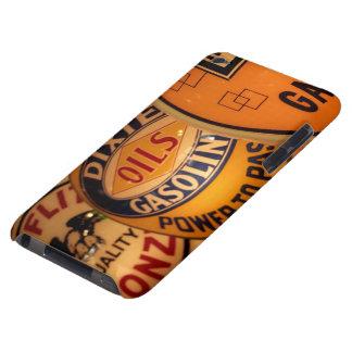 ディクソン、ニューメキシコ、米国。 ヴィンテージ Case-Mate iPod TOUCH ケース
