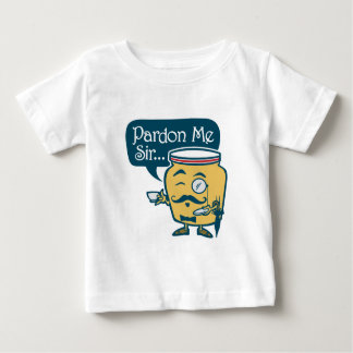 ディジョン ベビーTシャツ