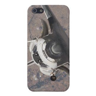 ディスカバリー15 iPhone 5 カバー