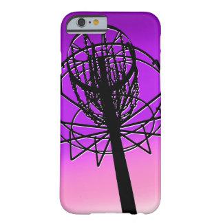 ディスクゴルフバスケット BARELY THERE iPhone 6 ケース