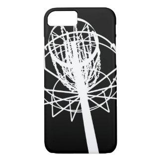 ディスクゴルフバスケット iPhone 8/7ケース