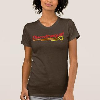 ディスコのTシャツ Tシャツ