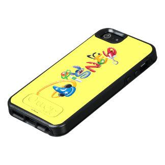 ディズニーのロゴ|の男の子のキャラクター オッターボックスiPhone SE/5/5s ケース