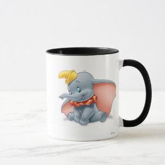 ディズニーDumbo マグカップ