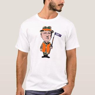 ディック・チェイニーは銃を持っています! Tシャツ