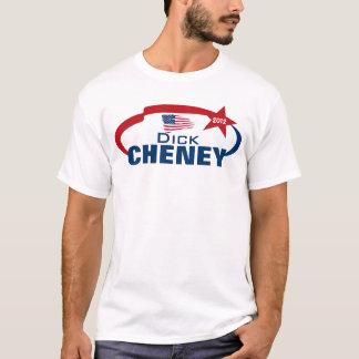 ディック・チェイニー Tシャツ