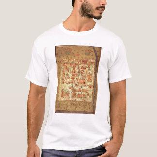 ディヤルバクルのIUK T.5964の眺め Tシャツ