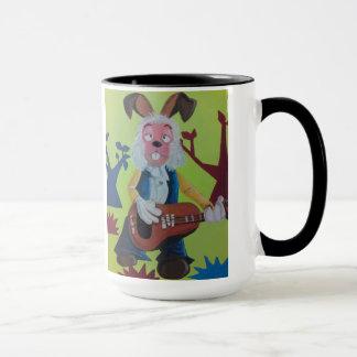 ディランの魔法の回り道。 Oggyの世界によって マグカップ