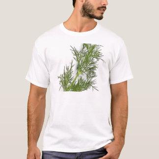 ディル雑草 Tシャツ