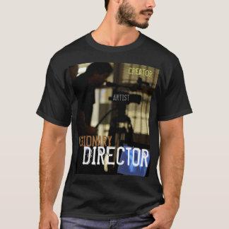 ディレクター2 Tシャツ