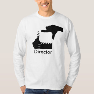 ディレクター Tシャツ