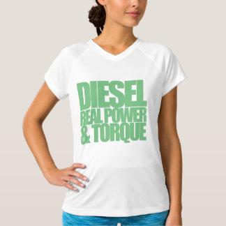 ディーゼル実質P&T Tシャツ
